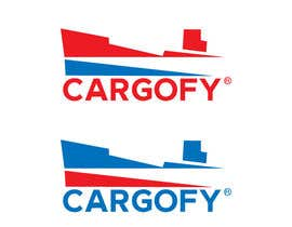 nº 111 pour Graphic Design for Cargofy par monsta182003