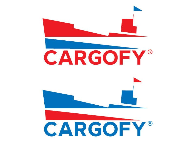 Contest Entry #110 for Graphic Design for Cargofy