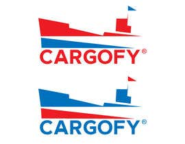 nº 110 pour Graphic Design for Cargofy par monsta182003