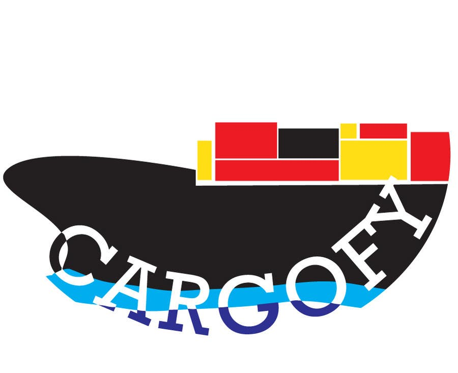 Contest Entry #54 for Graphic Design for Cargofy