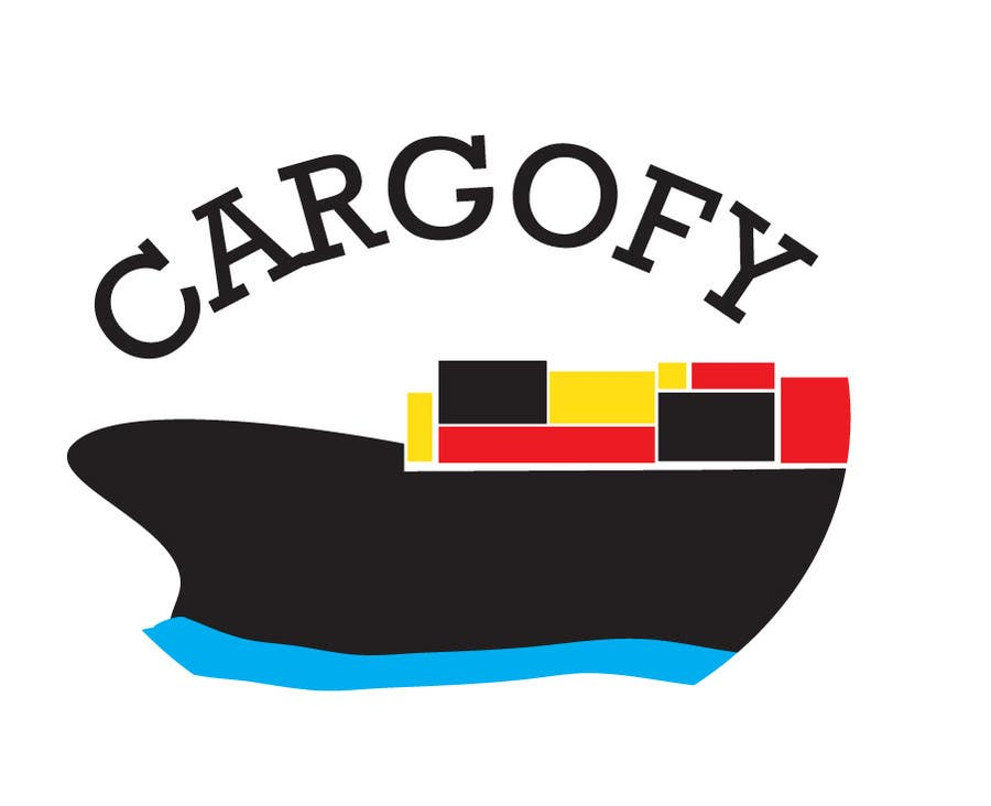 Contest Entry #53 for Graphic Design for Cargofy