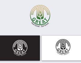 jerrydkv tarafından Develop a Brand and design a Logo for a healthy food startup için no 65