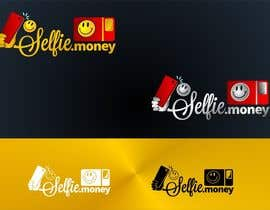 nº 214 pour Design a Logo...that will be seen on gold money around the world. par advway