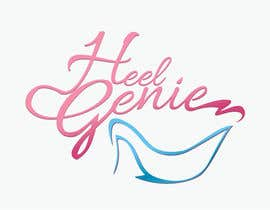 #35 for Heel Genie Logo Competition by DianPalupi