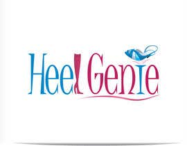 #33 for Heel Genie Logo Competition by habeeb213