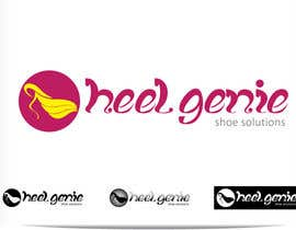 #60 for Heel Genie Logo Competition by habeeb213