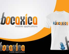 #152 para Design a Corporate Identity for Bocaxica por taganherbord