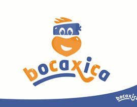 #213 for Design a Corporate Identity for Bocaxica by NikBirkemeyer