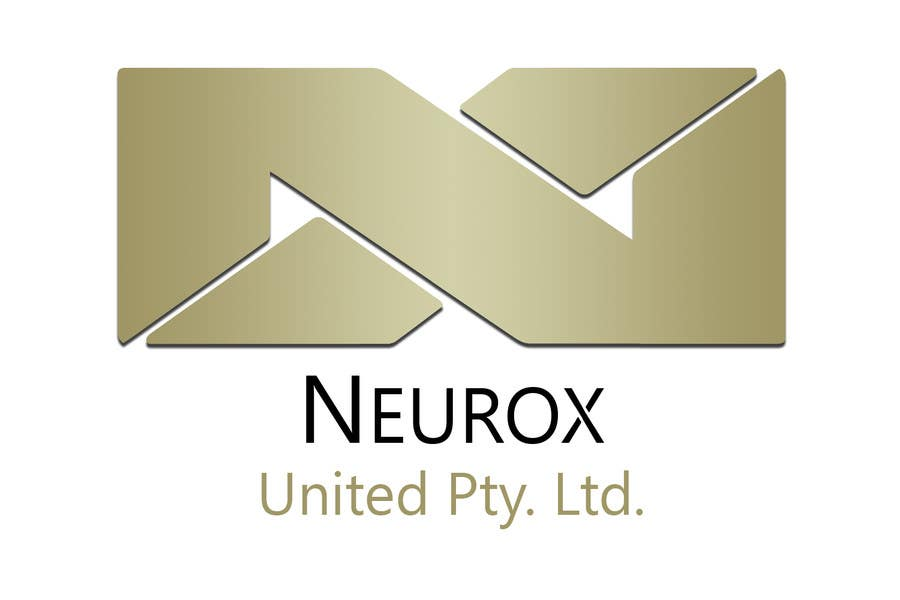 Kilpailutyö #71 kilpailussa Design a Logo for Neurox United