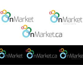 #150 para Design a Logo for nMarket Solutions por DianPalupi