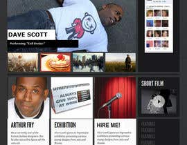 #4 for Build a Wordpress Website for a Comedian by voyonline