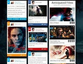 thumperca tarafından Build a Wordpress Website for Movie Reviews için no 59