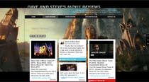 #21 for Build a Wordpress Website for Movie Reviews by echobravo