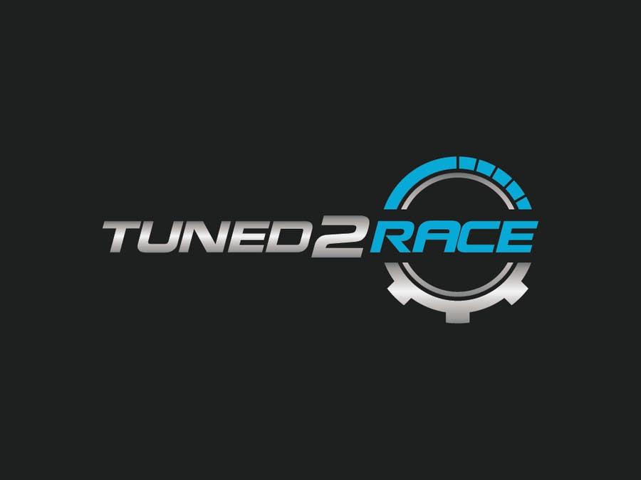 #35 for Tuned2Race new logo design. by winarto2012