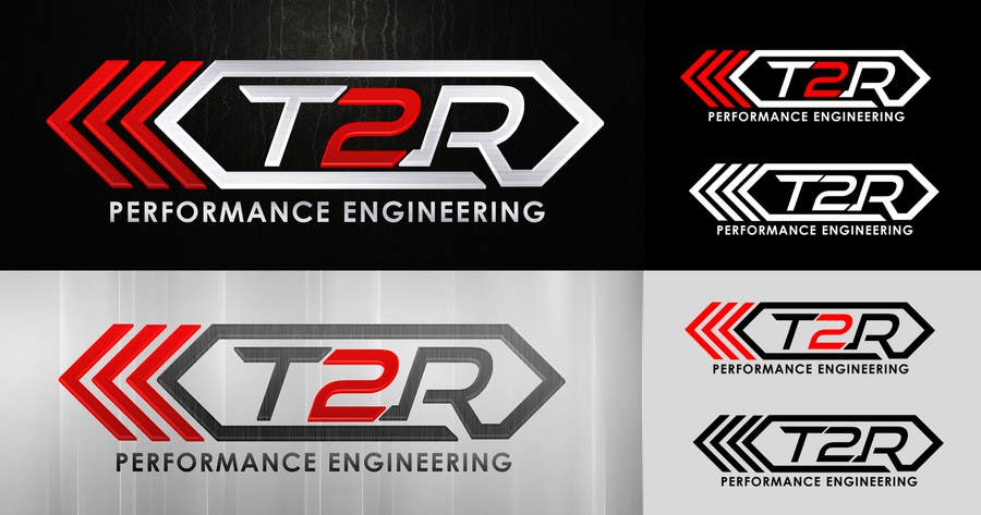#20 for Tuned2Race new logo design. by SeelaHareesh