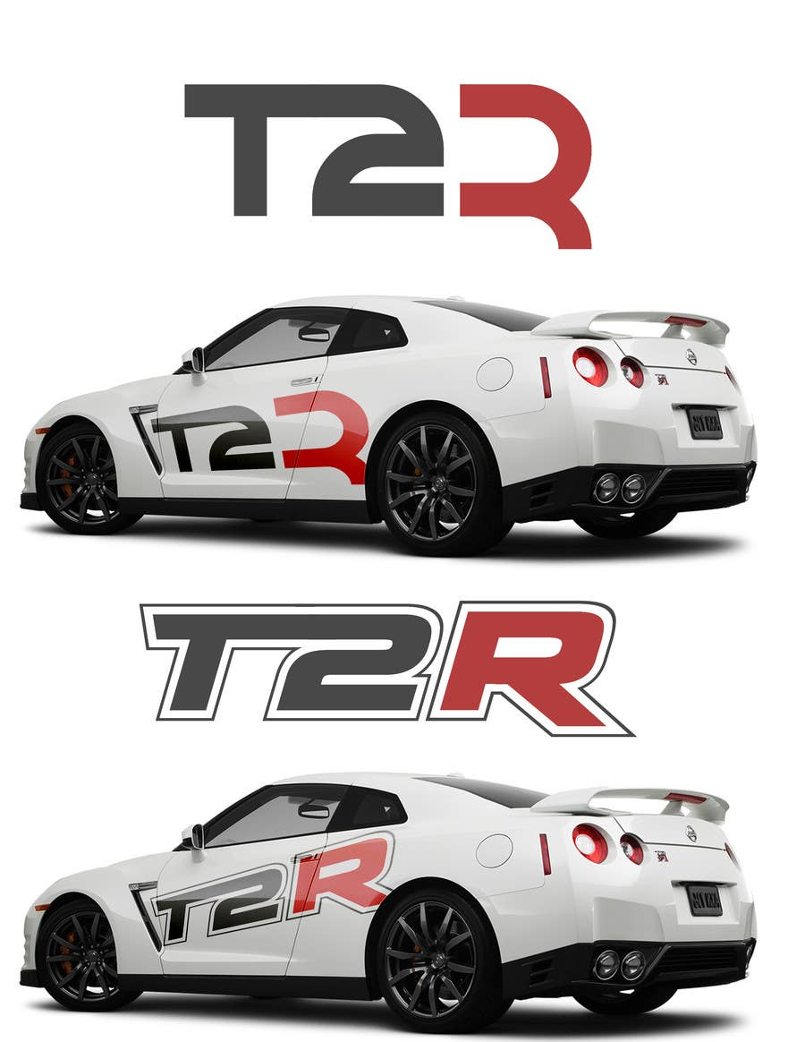 #14 for Tuned2Race new logo design. by eldron2323