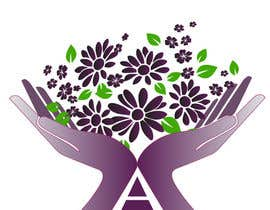 nº 13 pour Réalisez un logo d'art floral par lopa75