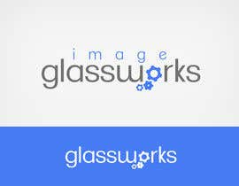 #62 para Logo Design for Image Glassworks por Lozenger