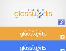 #134 cho Logo Design for Image Glassworks bởi Lozenger