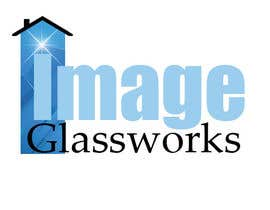 #93 for Logo Design for Image Glassworks by cakone