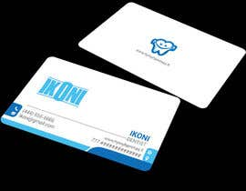 #61 for Design some Business Cards by bluedesign1234