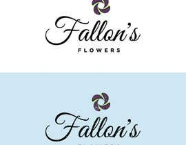 #23 for Design a logo for Fallon's Flowers of Raleigh. by ideveloper381