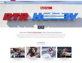 tanseercena tarafından Build a Website for Sign Company için no 10