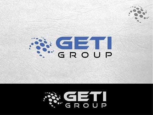 Bài tham dự cuộc thi #                                        1                                      cho                                         Design a Logo for GETI Group
