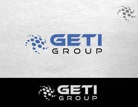 #1 para Design a Logo for GETI Group por sunnnyy