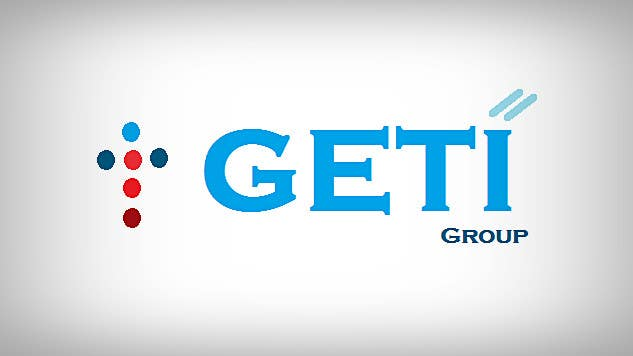 #8 for Design a Logo for GETI Group by Kazisamiul17