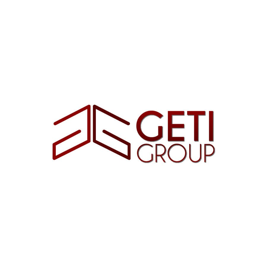 #75 for Design a Logo for GETI Group by asadnawazvw