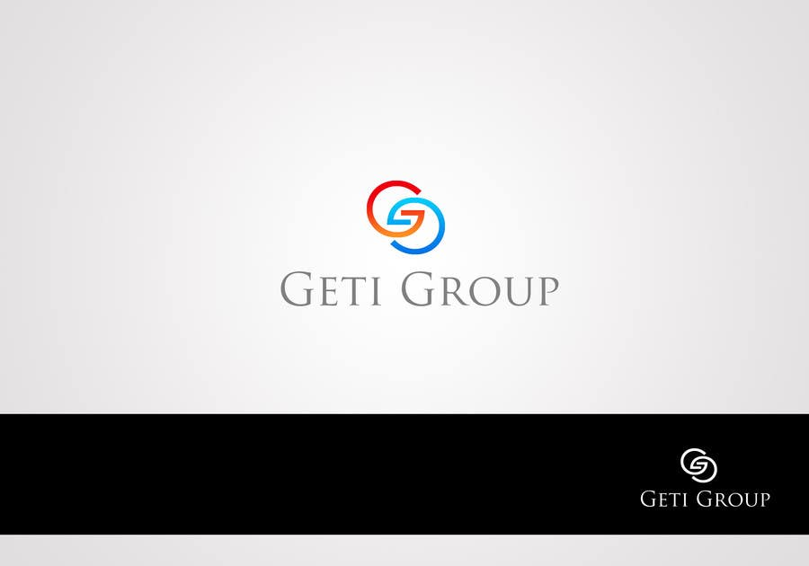 #16 for Design a Logo for GETI Group by grafixzvision