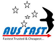 Graphic Design Contest Entry #135 for Logo Design for Ausfast
