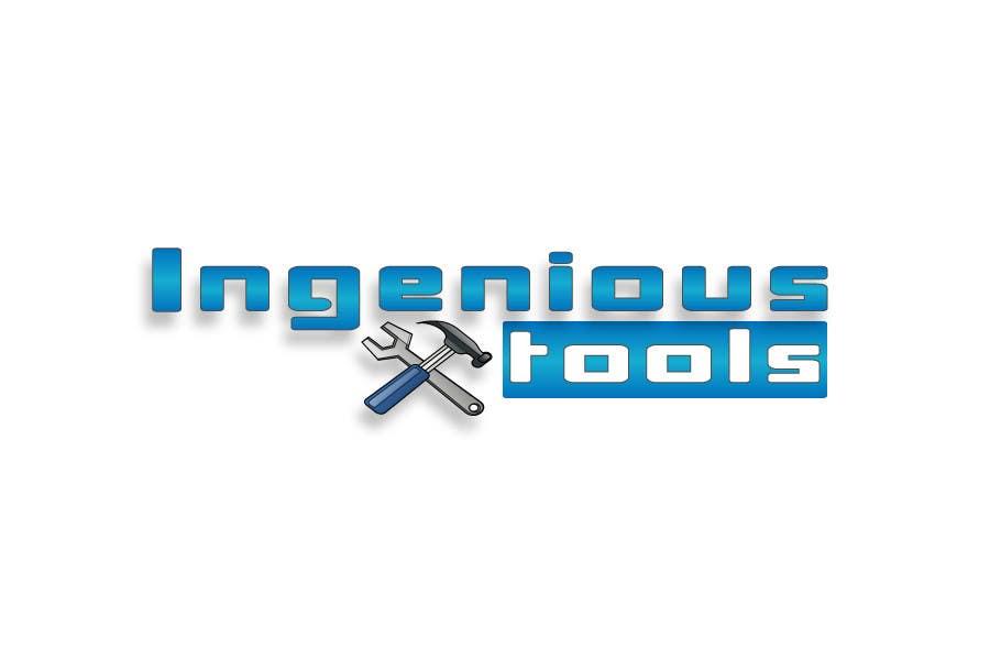 Proposta in Concorso #128 per Logo Design for Ingenious Tools
