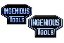Graphic Design Kilpailutyö #30 kilpailuun Logo Design for Ingenious Tools