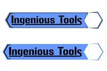 Graphic Design Kilpailutyö #26 kilpailuun Logo Design for Ingenious Tools
