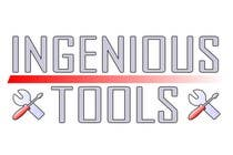 Graphic Design Contest Entry #54 for Logo Design for Ingenious Tools