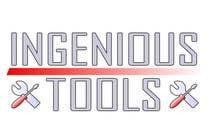 Graphic DesignLogo Design for Ingenious Toolsのコンテストエントリ#54