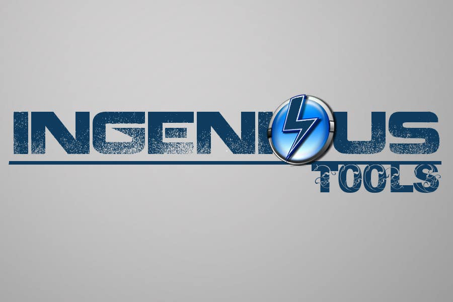 Proposta in Concorso #129 per Logo Design for Ingenious Tools