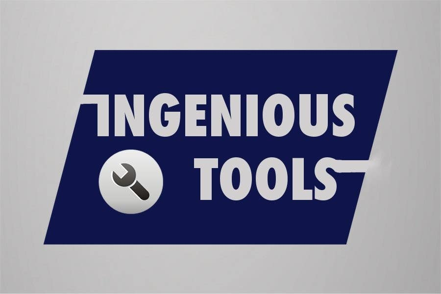 Logo Design for Ingenious Toolsのコンテストエントリー#131