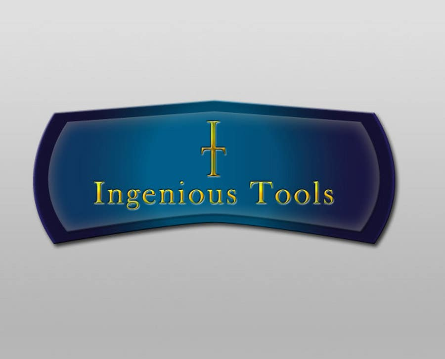 Конкурсная заявка №                                        49                                      для                                         Logo Design for Ingenious Tools