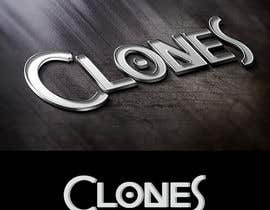 """#42 for Create a new logo for the band """"Clones"""" (don't scare with the prize) by DaMdaMDam"""