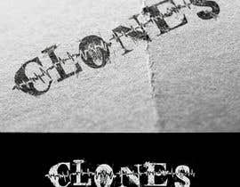"""#43 for Create a new logo for the band """"Clones"""" (don't scare with the prize) by DaMdaMDam"""