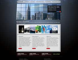 #60 for Website Design for www.skmmediagroup.com af Sirvan3TR