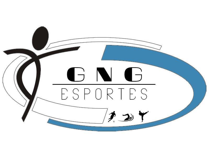 Inscrição nº 14 do Concurso para Projetar um Logo de um projeto esportivo