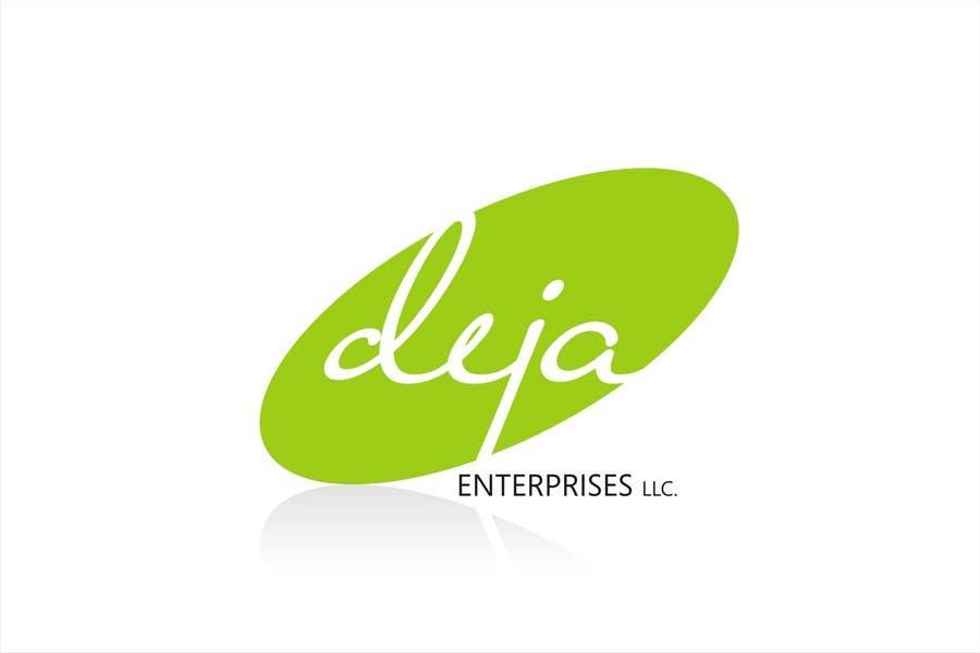 Contest Entry #484 for Logo Design for DeJa Enterprises, LLC