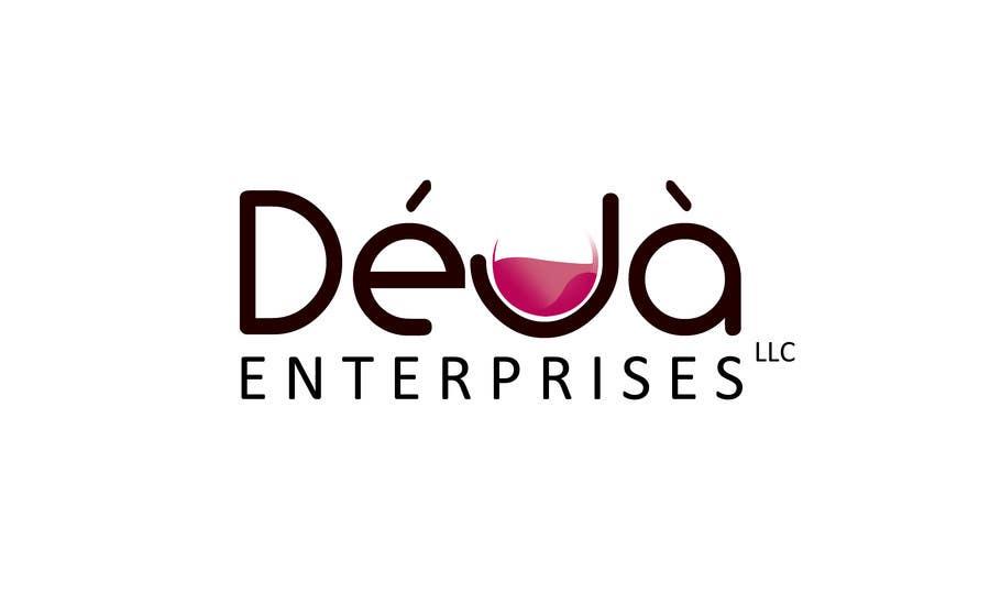 Contest Entry #539 for Logo Design for DeJa Enterprises, LLC