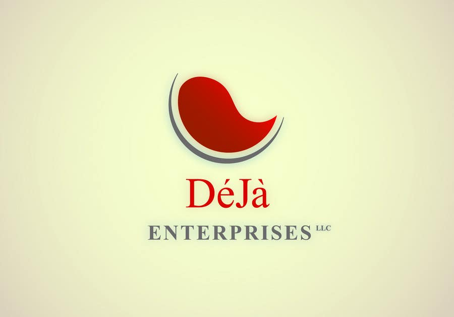 Contest Entry #409 for Logo Design for DeJa Enterprises, LLC