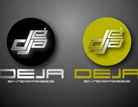 #396 para Logo Design for DeJa Enterprises, LLC de artius
