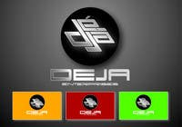 Graphic Design Contest Entry #549 for Logo Design for DeJa Enterprises, LLC